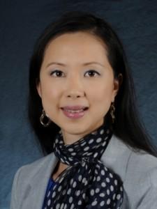 Yang Claire Yang